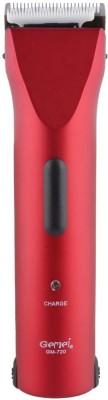 Gemei GM-720 Professional Clipper For Men(Multicolor)