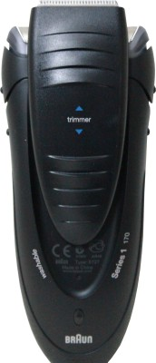 Braun Series 1 170 Shaver For Men