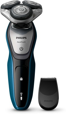Philips AquaTouch Wet & Dry S5420/06 Shaver For Men