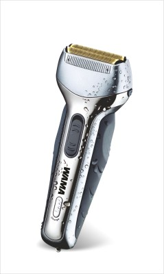 Wama Mens Rechargeable WMMS01 Shaver For Men