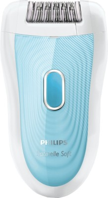 Philips Satinelle Advanced BRE210/00 Epilator For Women
