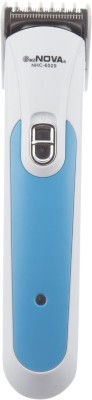 Mz Nova Most Advanced 2in1 Rechargeable NHC-6029 Trimmer For Men