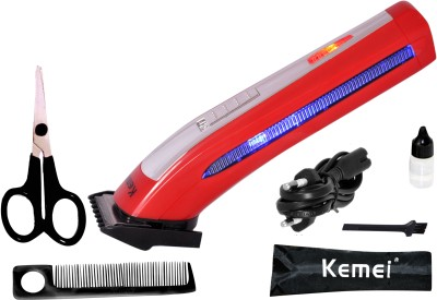 Kemei Professional Hair Trimmer KM-6911 Clipper For Men