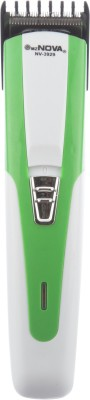 Mz Nova Most Advanced 2in1 Rechargeable NV-3929 Trimmer For Men