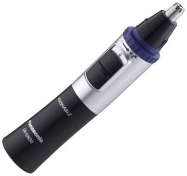 Panasonic Nose, Ear, Eyebrow and Beard Er-Gn30-K Trimmer For Men, Women