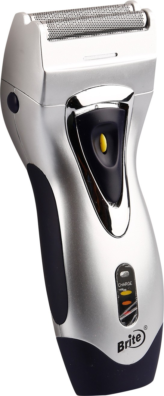 Brite Professional Barber Suit BS-550 Shaver For Men, Women