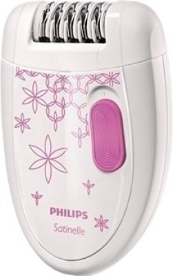 HP6419/00 Philips Satinelle Essential Epilator for Women