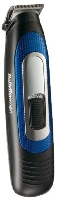 Babyliss New Trimmer Clipper for Maintaining Very Short Hair E940XE Trimmer For Men