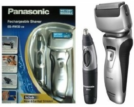 Panasonic Rechargeable ES-RW30CM Shaver For Men