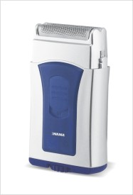 Wama Mens Battery Operated WMMS02 Shaver For Men