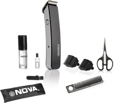 Nova Advance NHT 1047 BL Trimmer For Men