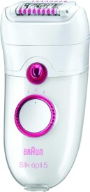 Braun Silk-epil Series 5 5185 Epilator for Women