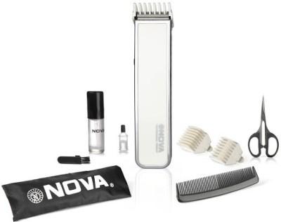 Nova Advanced Skin Friendly Precision NHT 1055 W Trimmer For Men