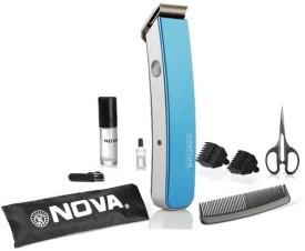 Nova Advance NHT 1047 B Trimmer For Men