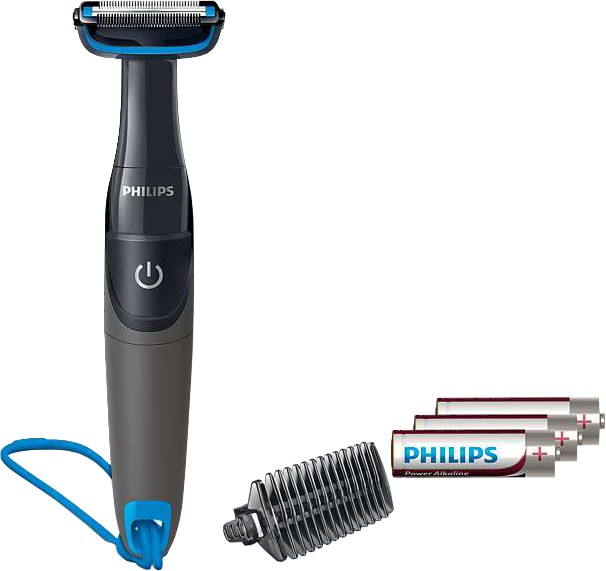 Flipkart - Body Groomer Just Rs. 1099