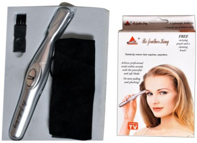 Bi-Feather King Lady RF-818 Shaver For Women