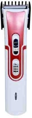 Brite Twin Switch Chargeable BHT-540 Trimmer For Men