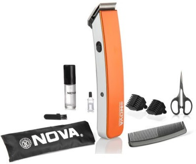 Nova Advanced Rechargeable NHT 1047 O Trimmer For Men