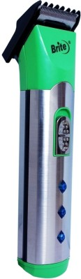 Brite Chargeable BHT-530 Trimmer For Men