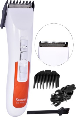 Kemei Professional Hair Clipper KM 3003A Trimmer For Men