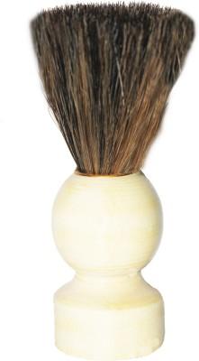 HV WORLD Shaving Brush Biege Colour