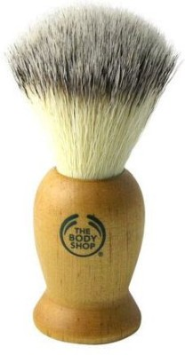 The Body Shop Mens Synthetic Shaving Brush