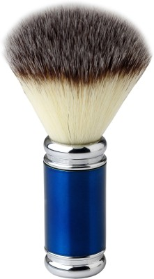 Pearl Metal shaving brush SMB-33blue Synthetic hair