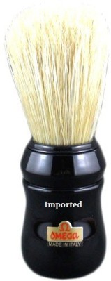 Imported Omega Made in Italy Shaving Brush