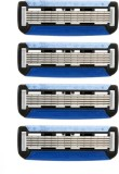 Spruce Shave Club 5X Cartridges - Pack o...