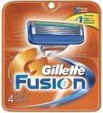 Gillette Fusion Replacement Cartridges -...