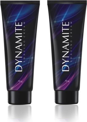 Amway Dynamite Shaving Cream