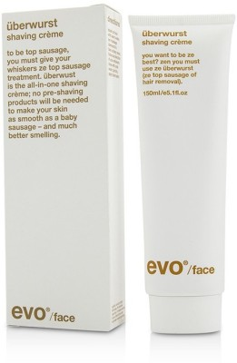 Evo Uberwurst Shaving Creme(150 ml)