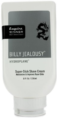 Billy Jealousy Hydroplane Super Slick Shave Cream(236 ml)