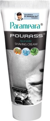 Parampara Shaving Cream