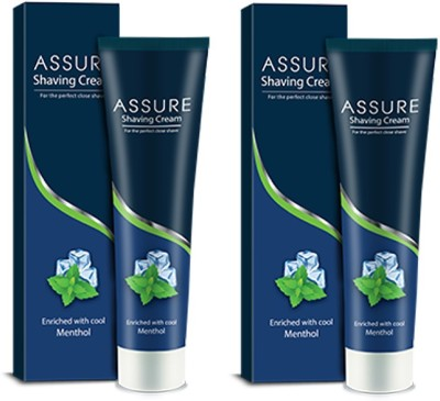 Assure Saving Cream Pack Of 2
