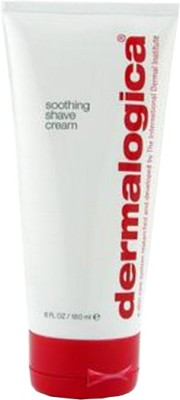 Dermalogica Soothing Shave Cream(180 ml)