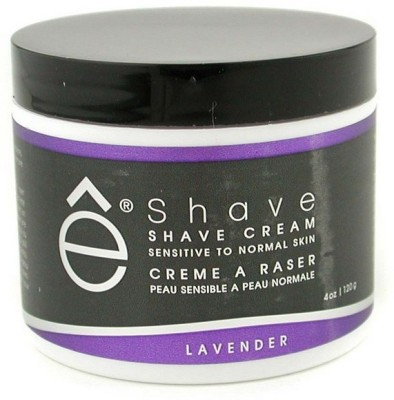 EShave Shave Cream - Lavender(120 ml)