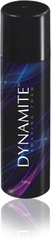 Amway Dynamite Shaving Foam(200 g)