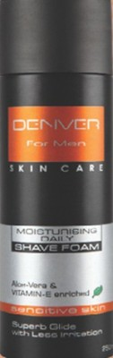 Denver For Men Moisturising Daily