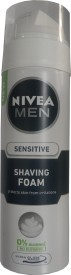 Nivea Sensitive Shaving Foam