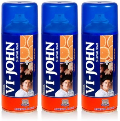 Vi-John Shave Foam Musk(1200 g)