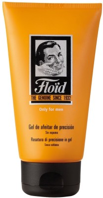 Floid European Shaving Gel
