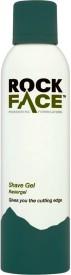 Rock Face Man Shave gel 200ml(200 ml)