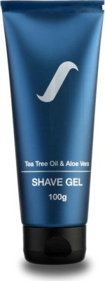 Spruce Shave Club Tea Tree Oil & Aloe Vera shave gel(100 g)