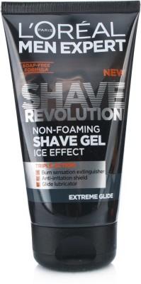 L ,Oreal Paris Men Expert Extreme Glide Shave Gel