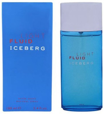 Iceberg Light Fluid After Shave