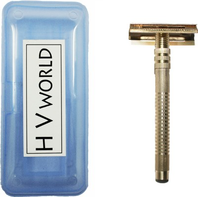 HV WORLD Golden Razor