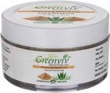 Greenviv Aloevera & Natural Clay Shaving...