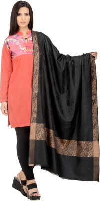 Christys Collection Poly Cotton Printed Womens Shawl