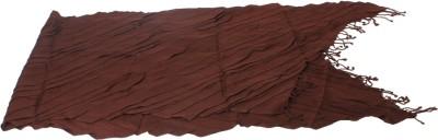 Shawls Of India Wool Solid Women's Shawl